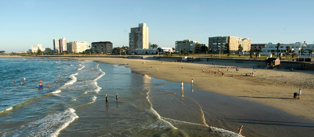 Cities you need to visit in the eastern cape port - Population of port elizabeth south africa ...