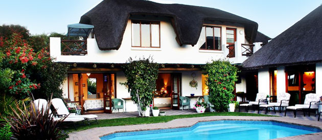 MILKWOOD COUNTRY COTTAGE, ST FRANCIS BAY